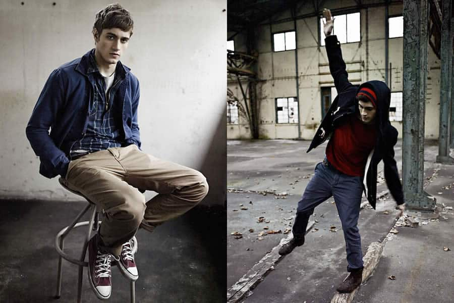 Scotch & Soda Autmn/Winter 2011 Men's Lookbook - Image #5