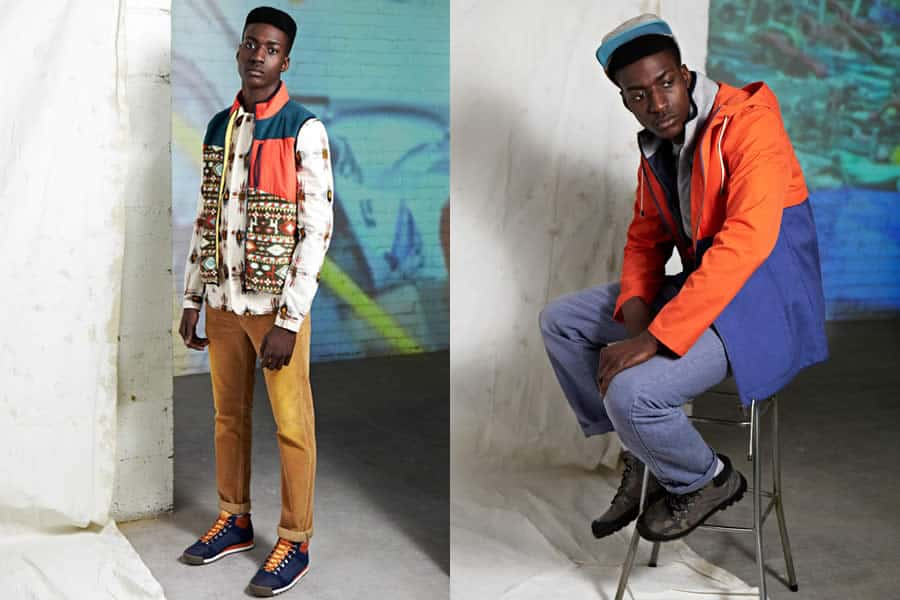 Asos Autumn/Winter 2012 Men's Lookbook - Image #14