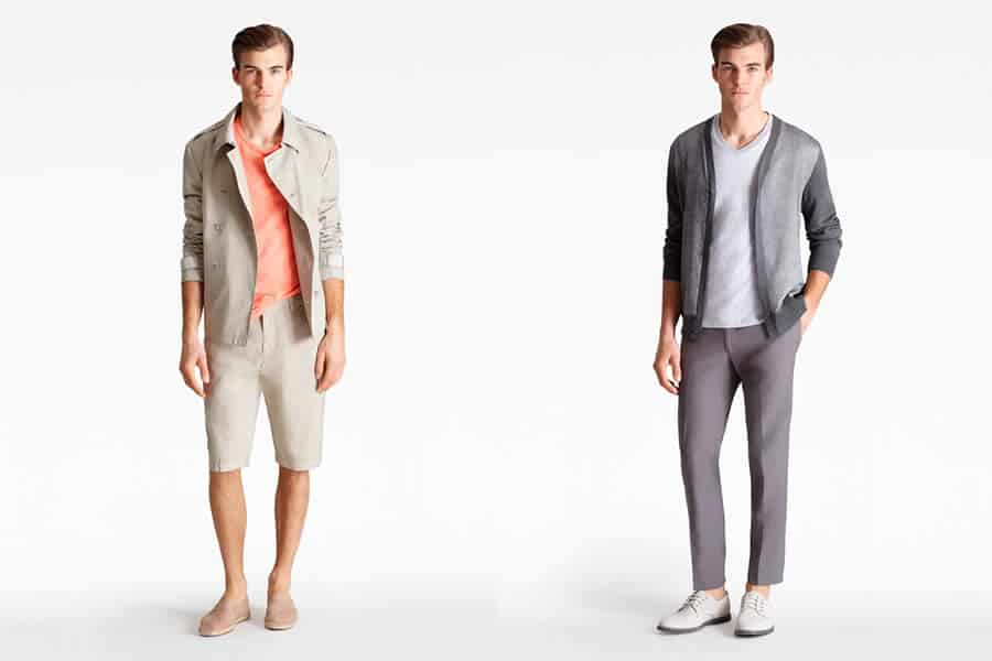 cK Calvin Klein Summer 2012 Men's Lookbook - Image #5