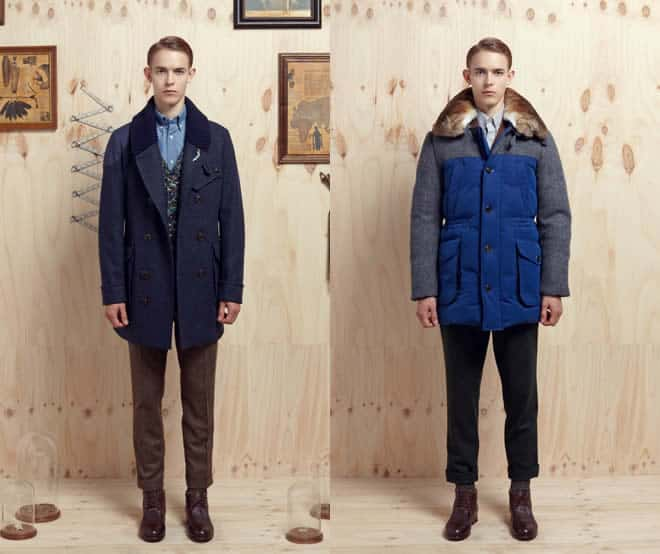 Customellow AW12 Collection
