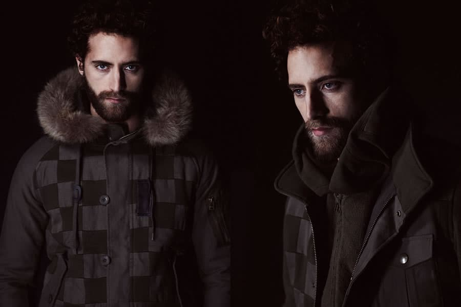 White Raven Autumn/Winter 2012 Men's Lookbook - Image #6