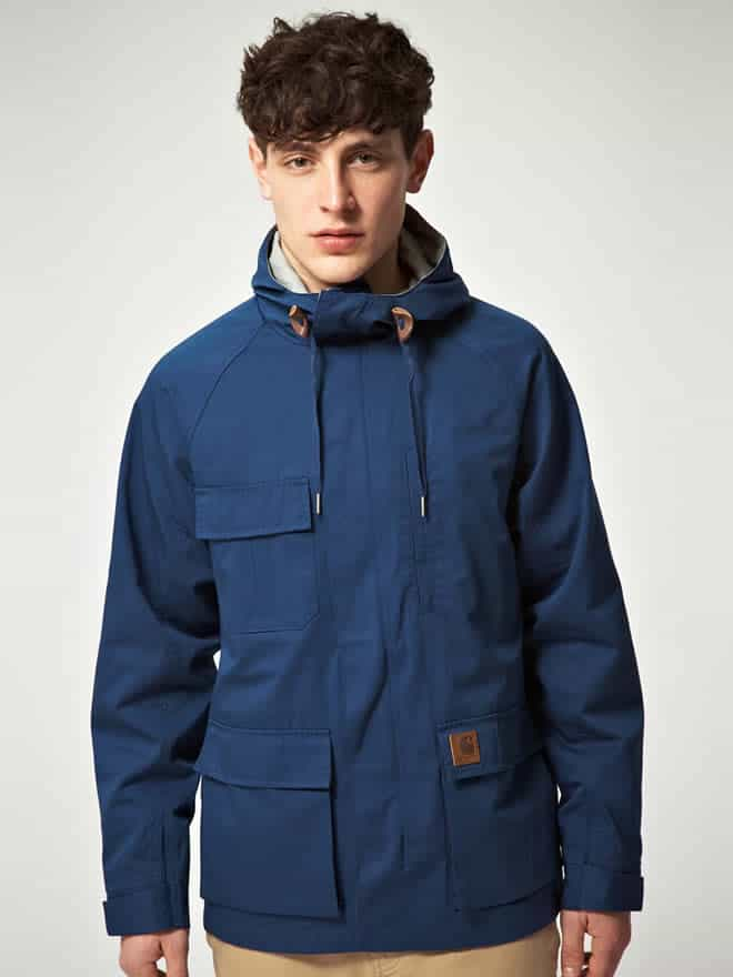 Carhartt Terry Jacket