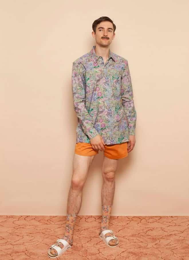 How to Wear Agi & Sam Spring/Summer 13