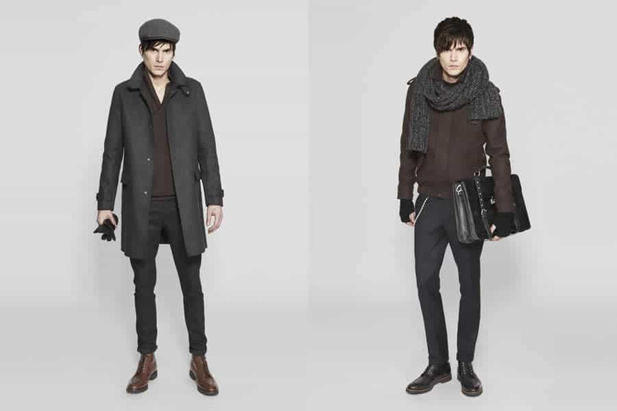 The Kooples Autumn/Winter 2012 Men's Lookbook - Image #5