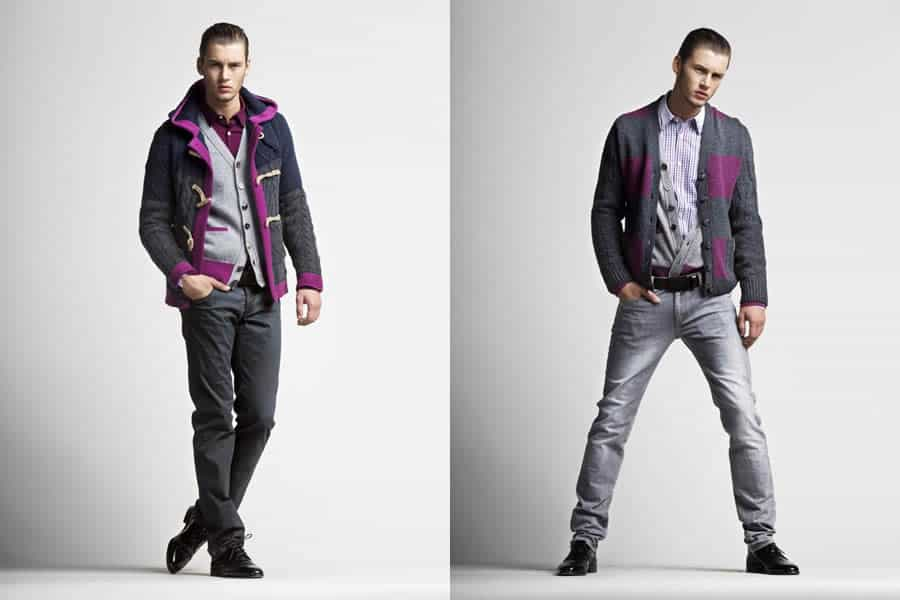 Love Moschino Pre-Fall 2012 Men's Lookbook - Image #3