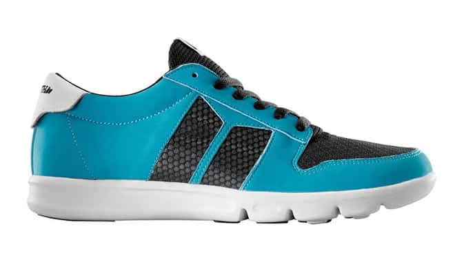 Macbeth Footwear Fall 12 Collection