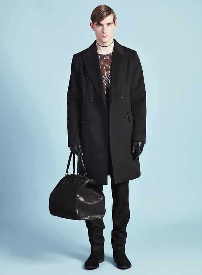Topman Design A/W12 Collection