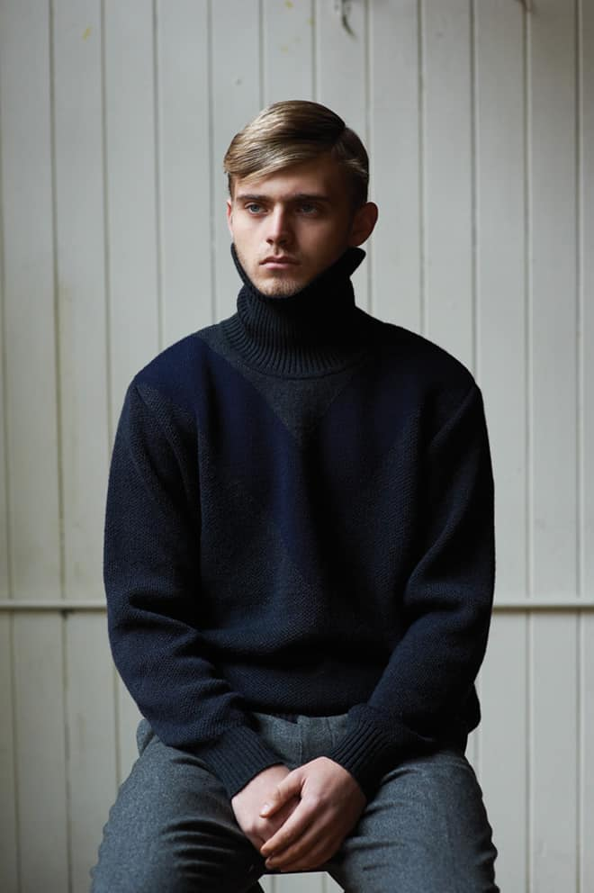 One Nine Zero Six AW12 Collection