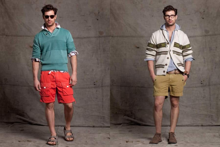 GANT by Michael Bastian Spring/Summer 2013 Men's Lookbook - Image #5