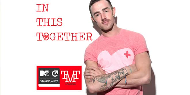 Mark Thomas Taylor & MTV 'In This Together' Collection