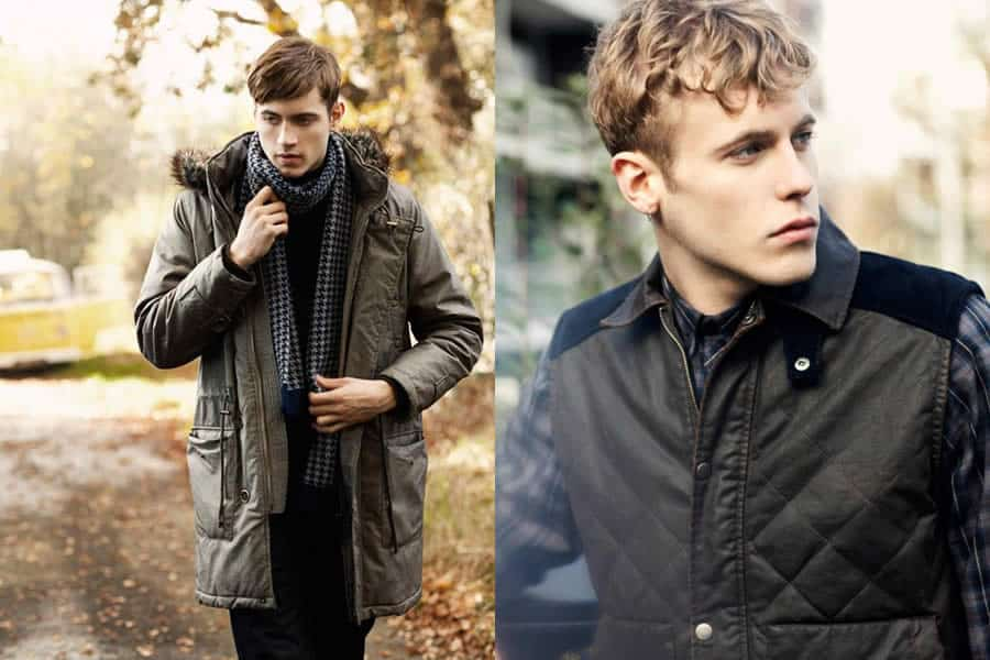 Merc Autumn/Winter 2012 Men's Lookbook - Image #8