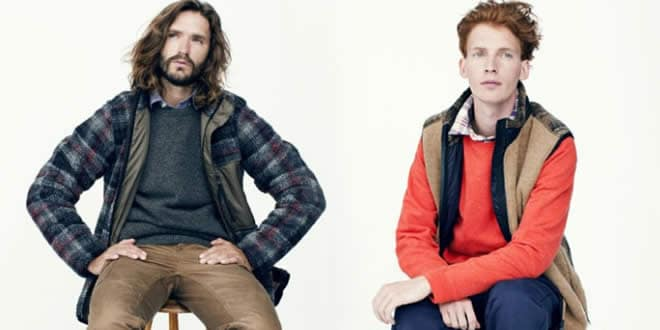 Norse Projects Clothing: AW12 Collection