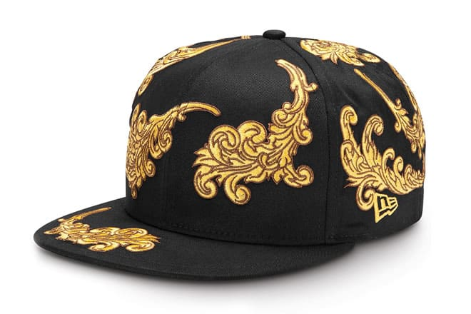 Jeremy Scott x New Era Headwear Collection