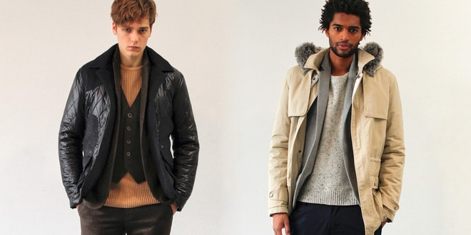 Shades Of Grey Clothing: AW12 Collection