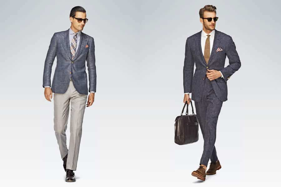Suitsupply Spring/Summer 2013 Men's Lookbook - Image #2
