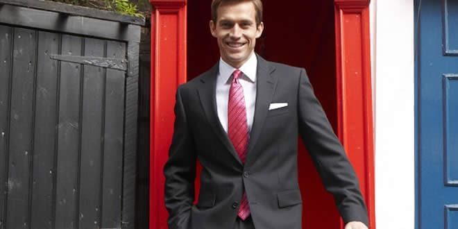 Charles Tyrwhitt Clothing