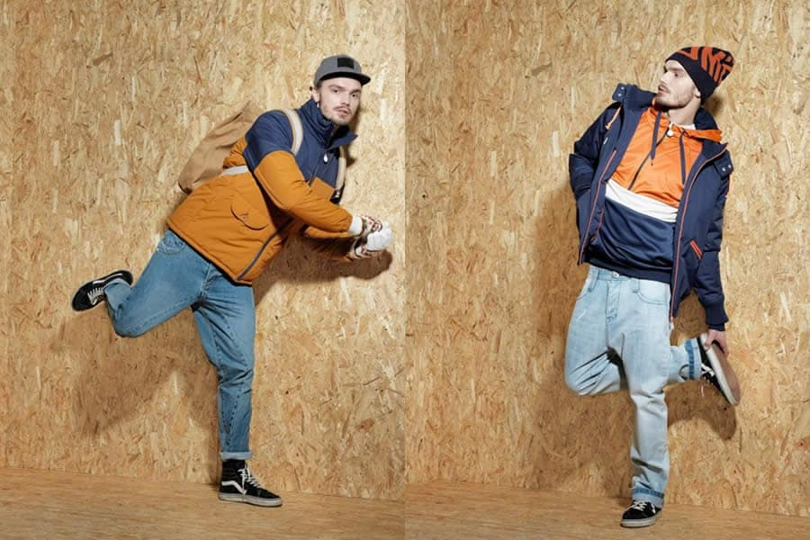 Humör Autumn/Winter 2012 Men's Lookbook - Image #2