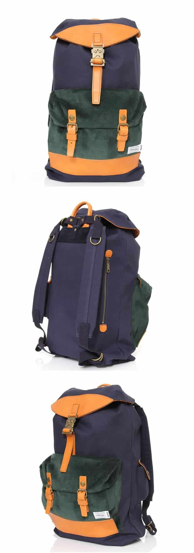 Pointer X Porter Rigby Backpack