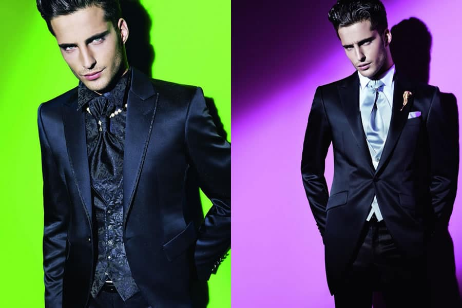 Carlo Pignatelli Cerimonia Spring/Summer 2013 Men's Lookbook - Image #6