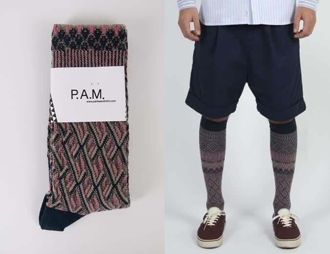 Perks & Mini Toastmaster Sock
