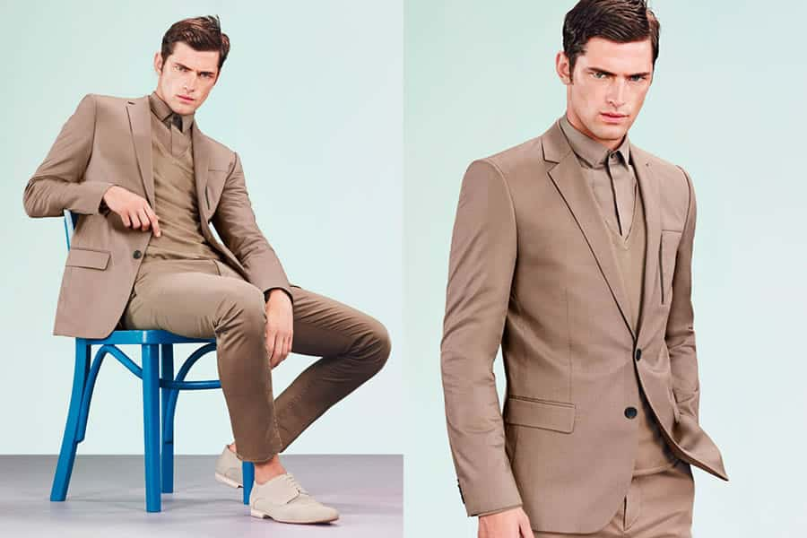 Hugo by Hugo Boss Spring 2013 Advertising Campaign - Image #3