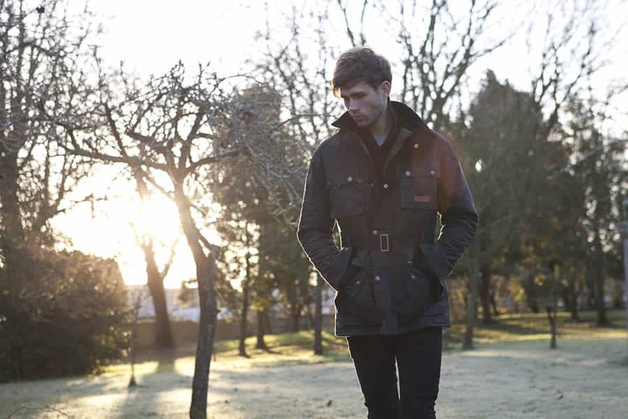 Peregrine Autumn/Winter 2012 Men's Lookbook - Image #6