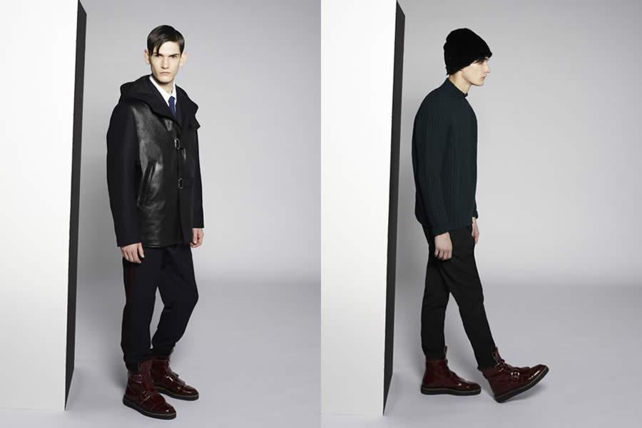 Marni Autumn/Winter 2013 Men's Lookbook - Image #12
