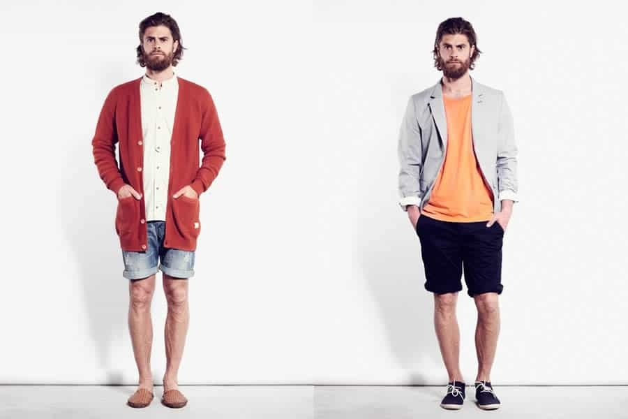 Minimum Spring 2013 Men's Lookbook - Image #7