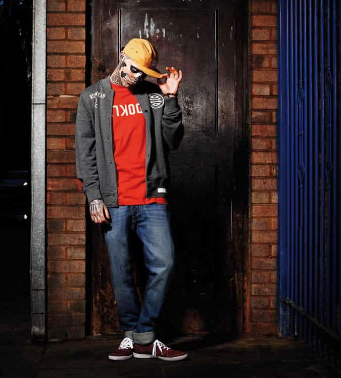 Rocawear SS13 Collection Lookbook