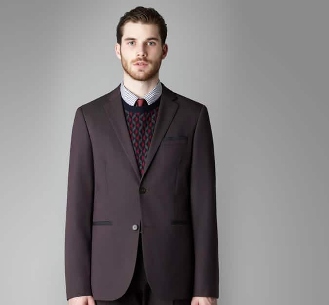 Peter Werth Autumn 2012 Collection lookbook