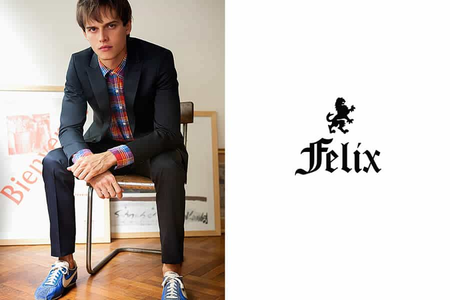 Felix Autumn/Winter 2013 Advertising Campaign - Image #3