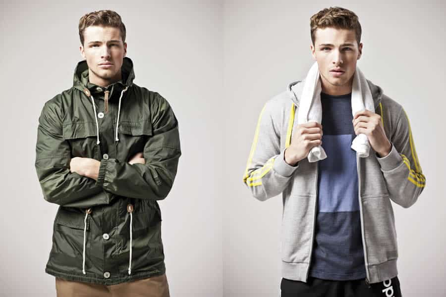 Jacamo Spring/Summer 2013 Men's Lookbook - Image #2