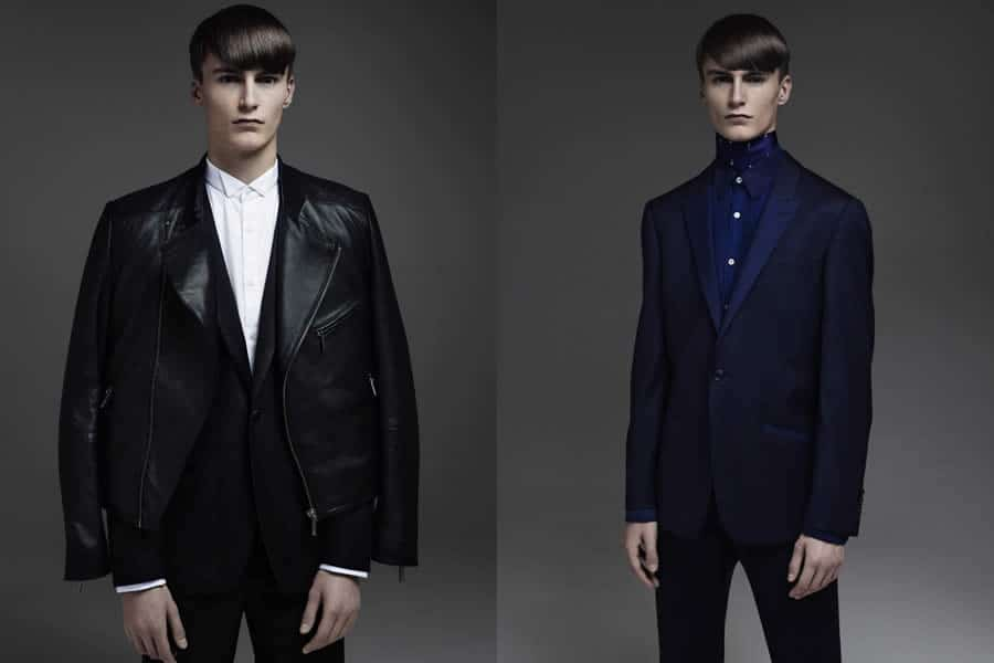 Topman Lux 2013 Men's Lookbook - Image #3