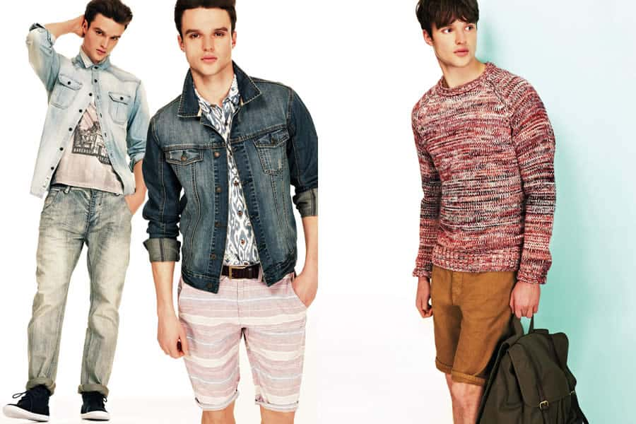 Matalan Spring/Summer 2013 Men's Lookbook - Image #1
