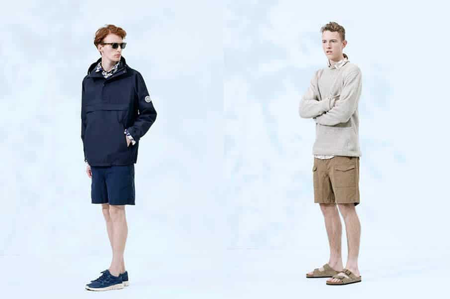 Norse Projects Spring/Summer 2013 Men's Lookbook - Image #3