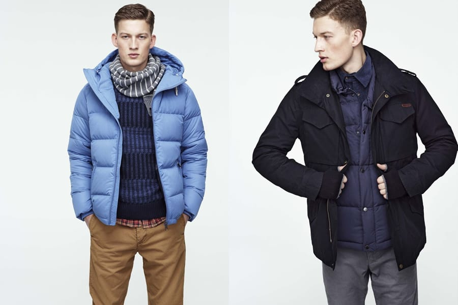 Peak Performance Autumn/Winter 2013 Men's Lookbook - Image #6