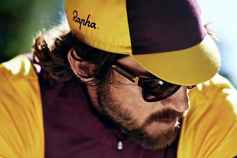 Rapha Spring/Summer 2013 Men's Lookbook - Image #4