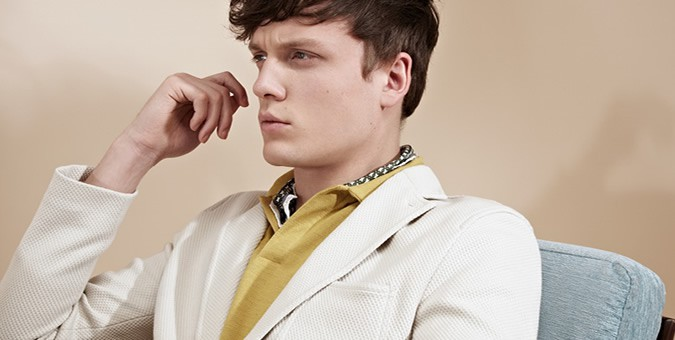 Reiss Menswear: SS13 Collection
