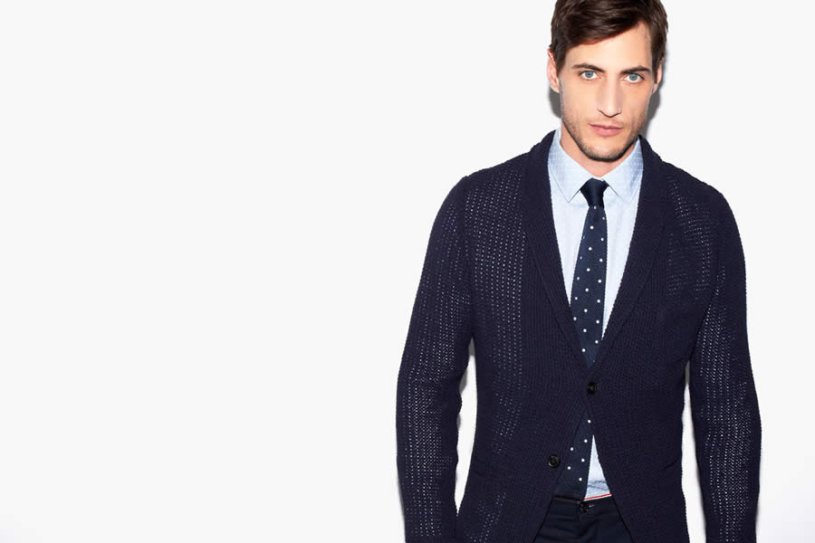 Zara Man February 2013 Lookbook - Image #8