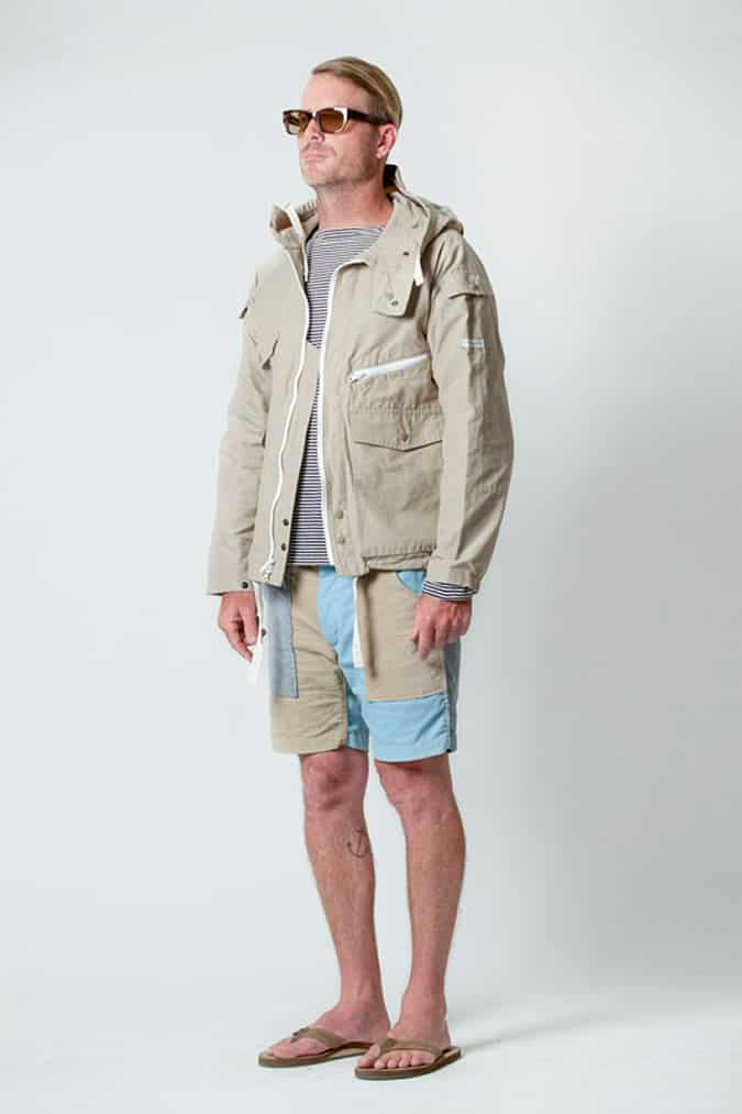 Engineered Garments Spring/Summer 2013 Collection