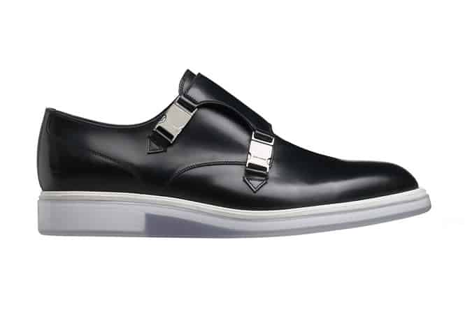 Dior Homme Autumn/Winter 2013 Footwear Collection