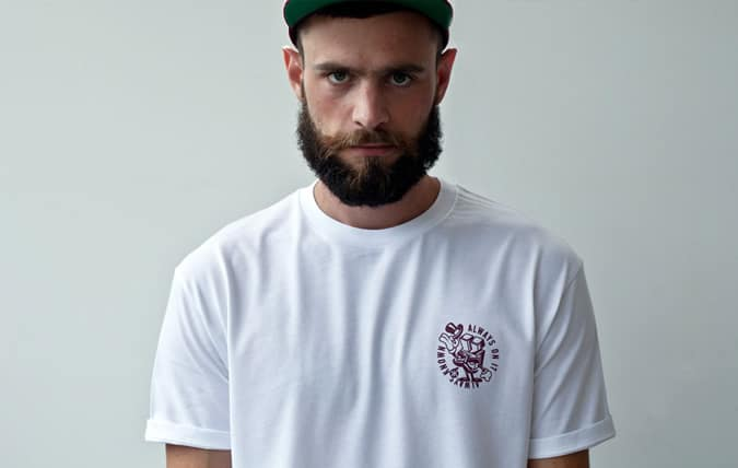 KNOWN Streetwear SS13 Collection