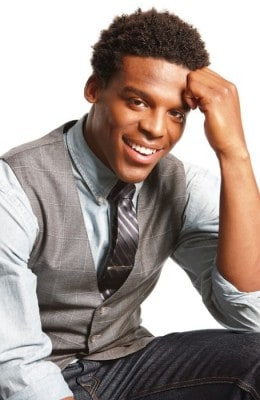 Cam Newton<br/> Click Photo To Enlarge Or Print