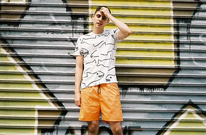Lazy Oaf Summer 2013 Collection