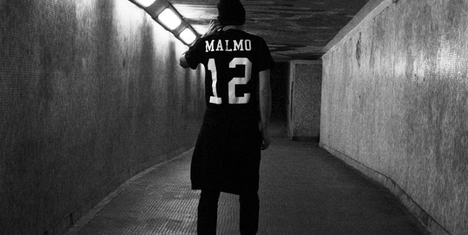 Malmö London Clothing: SS13 Collection