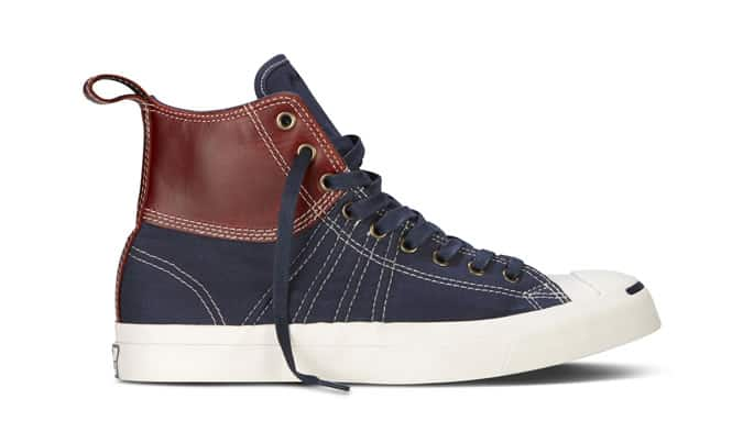 Converse x John Varvatos Fall 2013 Collection