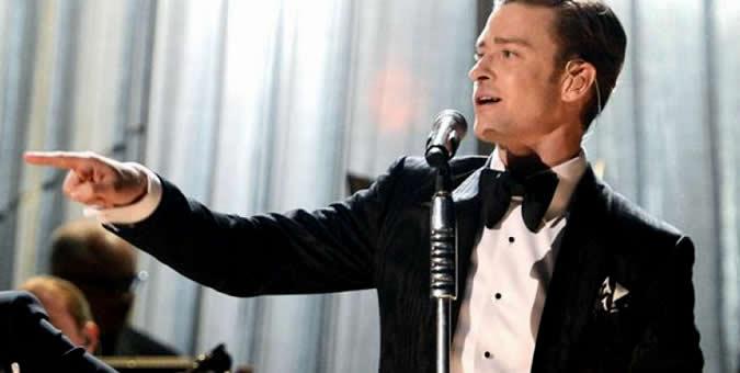 Justin Timberlake: Style Evolution | FashionBeans