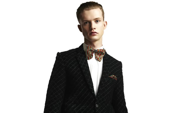 Velsvoir Bow Ties
