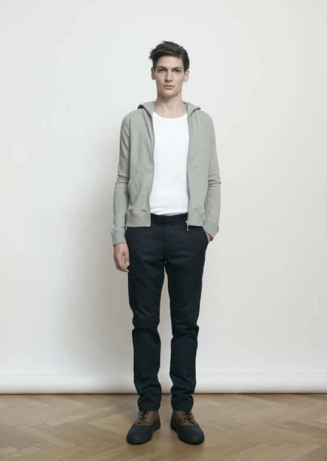 Armoire D'Homme AW13 Collection