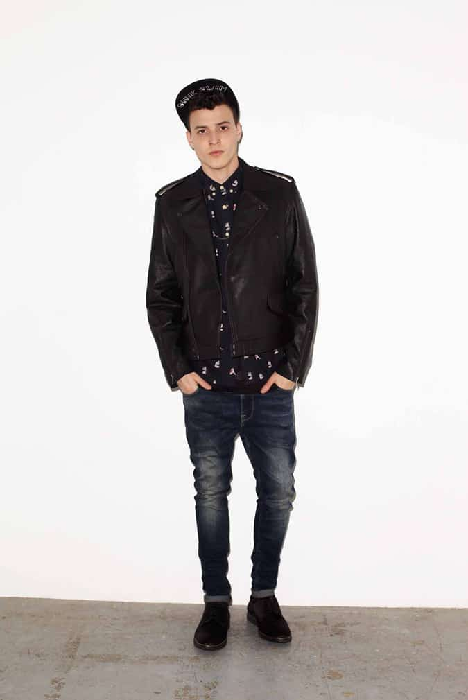 ASOS Menswear: AW13 Collection